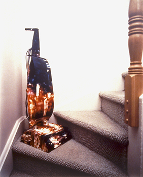 Colour photograph, 94 x 76.2 cm, 2000.